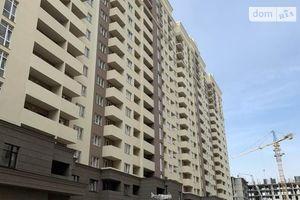 Продається 1-кімнатна квартира 36.55 кв. м у Одесі