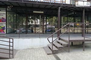 Продается помещения свободного назначения 127 кв. м в 10-этажном здании
