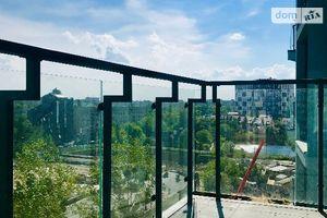 Продается 2-комнатная квартира 70 кв. м в Львове