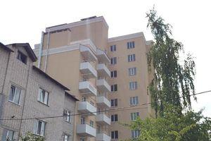 Продается 3-комнатная квартира 83.2 кв. м в Чернигове