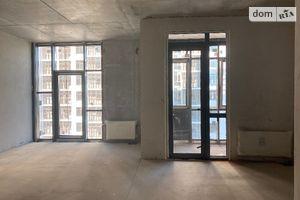 Продается 1-комнатная квартира 44.17 кв. м в Киеве
