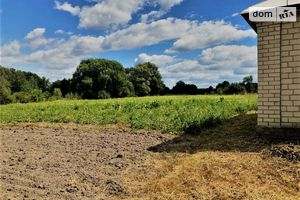 Продається земельна ділянка 21 соток у Чернігівській області