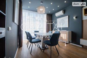 Здається в оренду 5-кімнатна квартира 205 кв. м у Києві