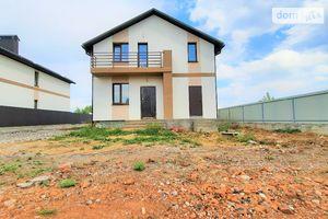 Продается дом на 2 этажа 100 кв. м с гаражом