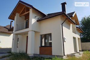 Продается дом на 2 этажа 203.5 кв. м с гаражом