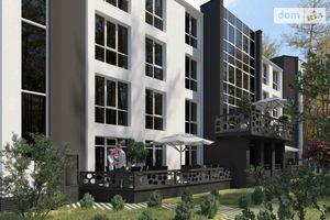 Продается 1-комнатная квартира 35 кв. м в Сумах