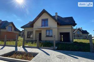 Продается дом на 2 этажа 192.6 кв. м с участком