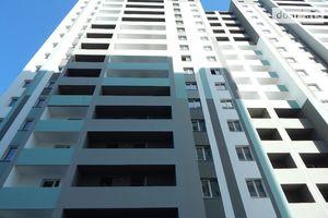 Продается 1-комнатная квартира 46 кв. м в Харькове