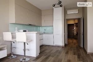 Сдается в аренду 2-комнатная квартира 61.63 кв. м в Киеве