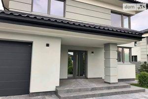 Продается дом на 2 этажа 221 кв. м с террасой