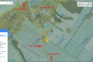 Продається земельна ділянка 4.73 соток у Кіровоградській області