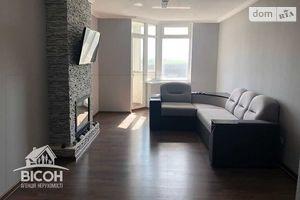 Продается 2-комнатная квартира 54 кв. м в Тернополе
