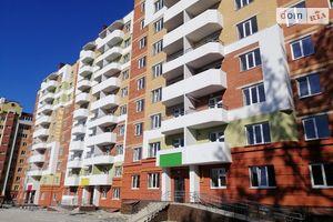Продается 3-комнатная квартира 77.44 кв. м в Тернополе