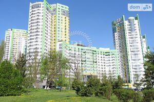 Сдается в аренду 3-комнатная квартира 95 кв. м в Киеве