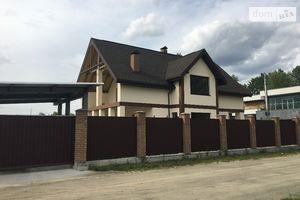 Продается дом на 2 этажа 215 кв. м с террасой