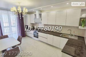 Здається в оренду 2-кімнатна квартира 86 кв. м у Вінниці