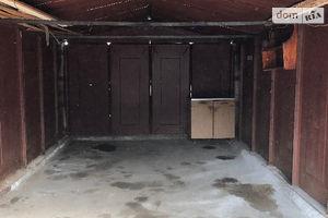 Сдается в аренду бокс в гаражном комплексе под легковое авто на 18 кв. м