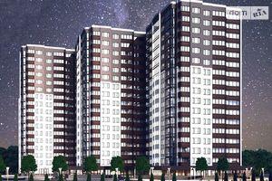 Продається 1-кімнатна квартира 57.27 кв. м у Черкасах