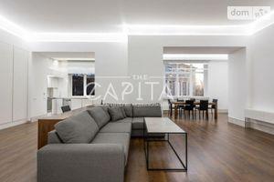 Сдается в аренду 3-комнатная квартира 207 кв. м в Киеве