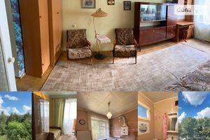 Продається 2-кімнатна квартира 46 кв. м у Вінниці