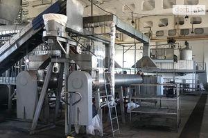 Продається готовий бізнес у сфері виробництво продуктів харчування площею 2031 кв. м