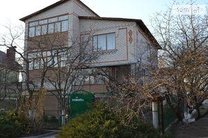 Продается дом на 3 этажа 229 кв. м с беседкой