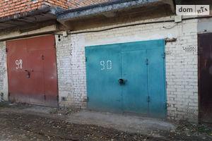 Продается место в гаражном кооперативе под легковое авто на 48 кв. м