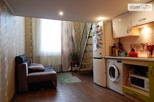Продается 1-комнатная квартира 19.9 кв. м в Харькове