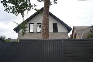Продается дом на 2 этажа 160 кв. м с садом