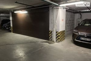 Сдается в аренду бокс в гаражном комплексе под легковое авто на 30 кв. м