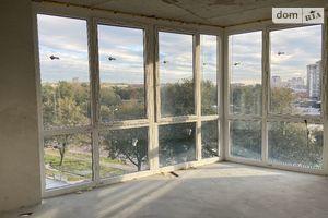 Продається 2-кімнатна квартира 65.31 кв. м у Львові