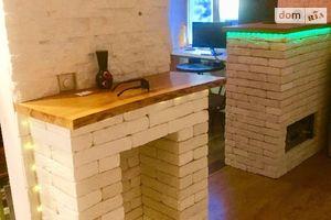 Продается 1-комнатная квартира 35.4 кв. м в Кропивницком