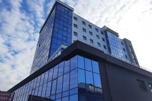 Продается помещения свободного назначения 800 кв. м в 9-этажном здании