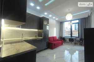 Сдается в аренду 2-комнатная квартира 46 кв. м в Киеве