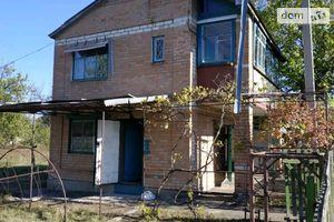 Продается дом на 2 этажа 52 кв. м с верандой