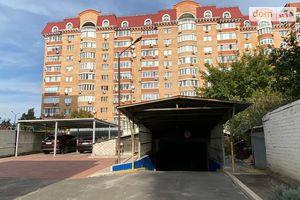 Продается подземный паркинг под легковое авто на 15.6 кв. м