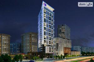Продается 2-комнатная квартира 65.31 кв. м в Львове