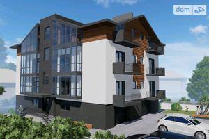 Продается 3-комнатная квартира 47 кв. м в Тернополе