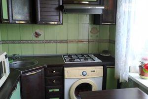 Продается 4-комнатная квартира 1 кв. м в Запорожье