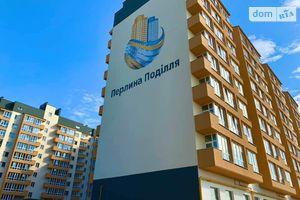 Продается 2-комнатная квартира 70.7 кв. м в Виннице