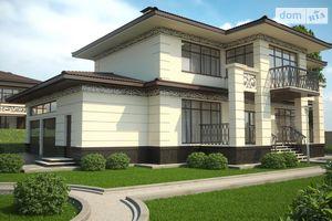 Продается дом на 2 этажа 250 кв. м с верандой