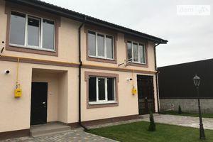 Продается дом на 2 этажа 76 кв. м с террасой