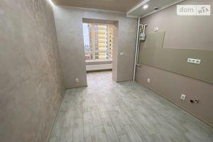 Продается 1-комнатная квартира 44 кв. м в Ивано-Франковске