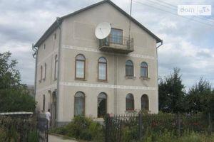 Продается дом на 3 этажа 250 кв. м с балконом