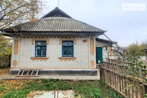 Продається одноповерховий будинок 50.66 кв. м з терасою