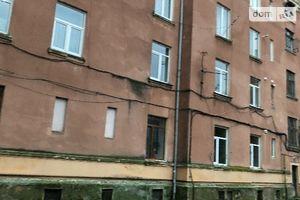 Продається 2-кімнатна квартира 40 кв. м у Чернівцях