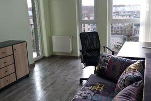 Сдается в аренду 1-комнатная квартира 42 кв. м в Львове