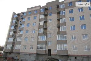 Продається 1-кімнатна квартира 38.36 кв. м у Вінниці