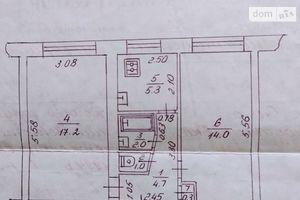 Продается 2-комнатная квартира 45 кв. м в Нововолынске