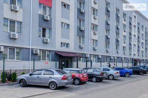 Продается 1-комнатная квартира 27.1 кв. м в Киеве